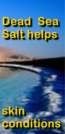Ormus Minerals Dead Sea Salts