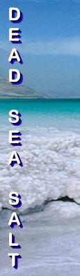 Ormus Minerals Triune Dead Sea Salt Ormus Manna bnr