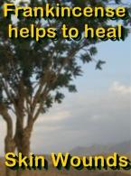 Ormus Minerals Frankincense & Myrrh Healing Ormus Oil helps with digestion