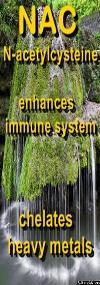 Ormus Minerals N-acetylcysteine NAC
